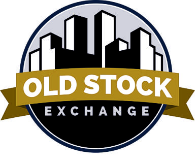 Old Stock Exchange